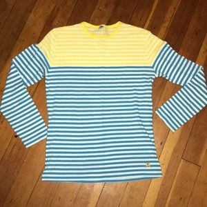 Armor Lux Striped Top